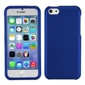 BasAcc Titanium Solid Dark Blue Case for Apple iPhone 5C