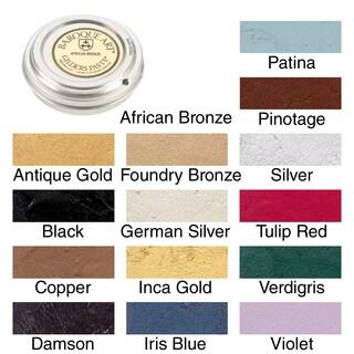 Gilders Paste Color Chart