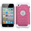 BasAcc TotalDefense Case for Apple iPod Touch 4