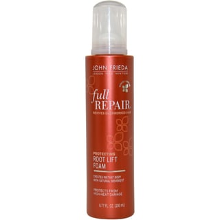 John Frieda Full Repair Protecting Root Lift 6.7-ounce Foam