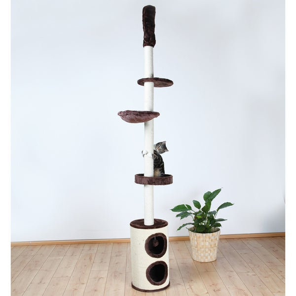 Trixie Linea Adjustable Cat Tree