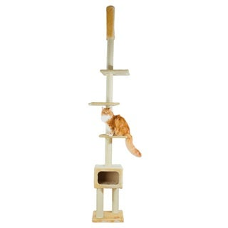 Trixie Santander Adjustable Cat Tree
