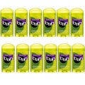 Ban Shower Fresh Scent Deodorant (Pack of 12)