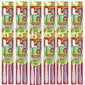 Colgate 360 Actiflex Soft Full Head #228 2-count Toothbrushes (Pack of 12)