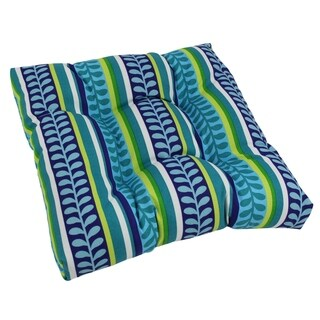 Blazing Needles 19-inch Long Outdoor Chair/Rocker Cushion