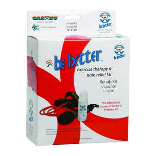 Be-Better Shoulder Rehab Kit