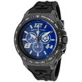 Swiss Legend Men's Sprint Racer Chronograph Blue Dial Watch