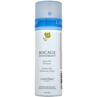 Lancome Bocage Gentle Dry 4.2-ounce Deodorant Spray