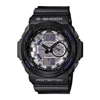 Casio Men's G-shock Staineless Steel Watch