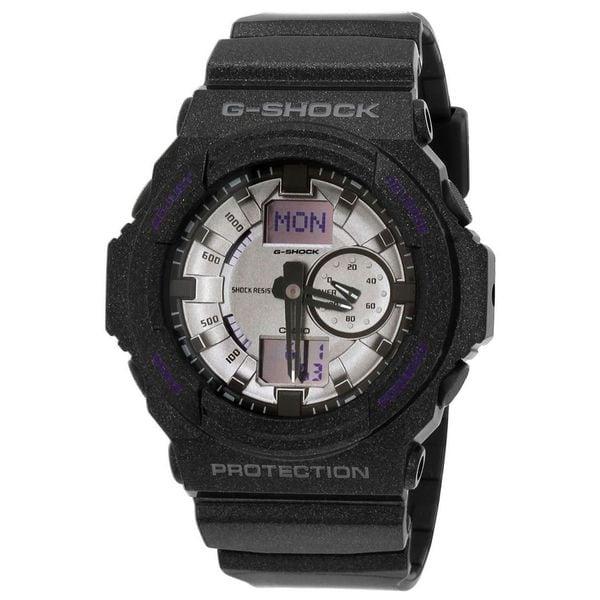 Casio Men's G-shock Staineless Steel Watch