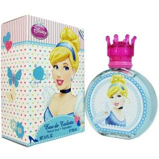 Disney Princess Cinderella 3.4-ounce Eau de Toilette Spray