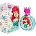 Disney Princess Ariel 3.4-ounce Eau de Toilette Spray