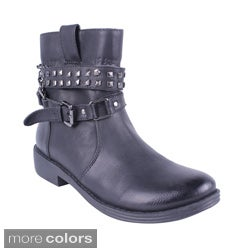 'Yency-1' Women's Booties