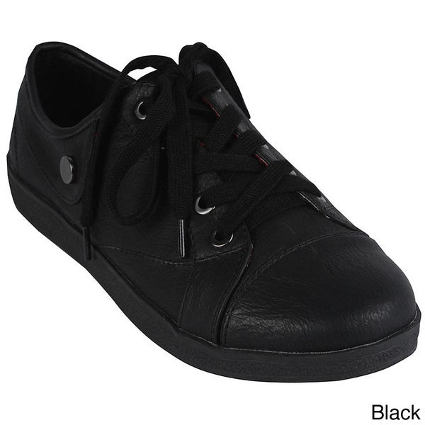 Dbdk Women's 'Shoree-2' Low-top Casual Sneakers