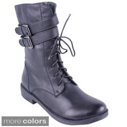 DBDK Women's 'Yency-3' Boots