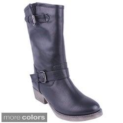 DBDK Women's 'Merride-2' Boots