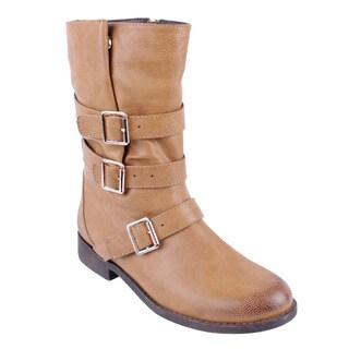 DBDK Women's 'Ketisa-2' Boots