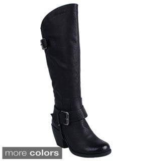 Blossom Women's 'HOSHI-1' Boots