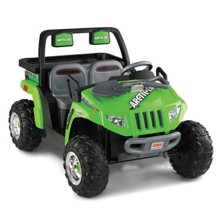 Power Wheels Arctic Cat 1000