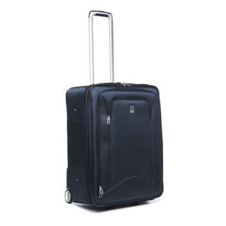 TravelPro Flight Pro 25-inch Medium Expandable Business Upright Suitcase