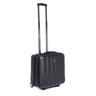 TravelPro 15.5-inch Black Hardside Laptop Case