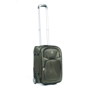 TravelPro Virtuair 19-inch Expandable Carry-on Rollaboard Upright