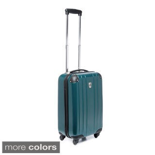 TravelPro Stride 20-inch Carry-On Hardside Spinner Upright Suitcase