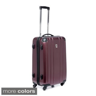 TravelPro Stride 24-inch Medium Hardside Spinner Upright Suitcase