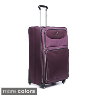 TravelPro 'Compass 2' 29-inch Large Expandable Spinner Upright Suitcase