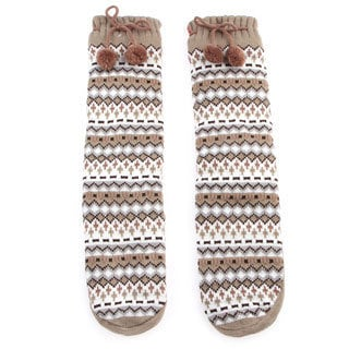 Women's Minx Pom Pom Lounge Slippers