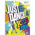 Wii - Just Dance Kids 2014