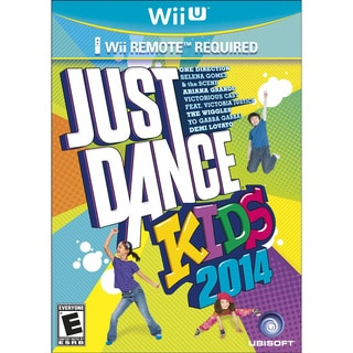 Wii U - Just Dance Kids 2014