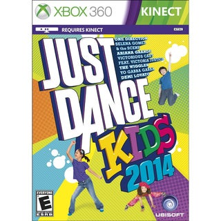 Xbox 360 - Just Dance Kids 2014