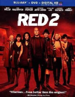 Red 2 (Blu-ray/DVD)