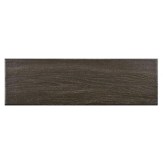 SomerTile 6 x 19.75-inch 'Legna Grafito' Ceramic Floor and Wall Tile (Case of 13)