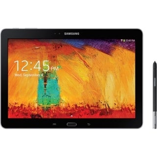 "Samsung Galaxy Note SM-P600 16 GB Tablet - 10.1"" - Wireless LAN - Sam"