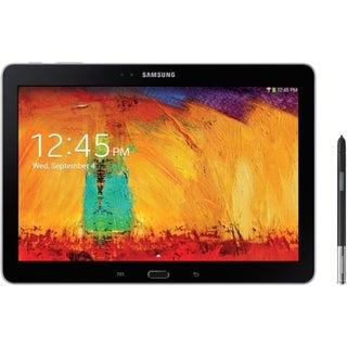 "Samsung Galaxy Note SM-P600 32 GB Tablet - 10.1"" - Wireless LAN - Sam"