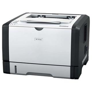 Ricoh Aficio SP 311DNW Laser Printer - Monochrome - 1200 x 600 dpi Pr
