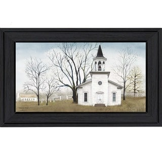 Billy Jacobs 'Amazing Grace' Framed Print