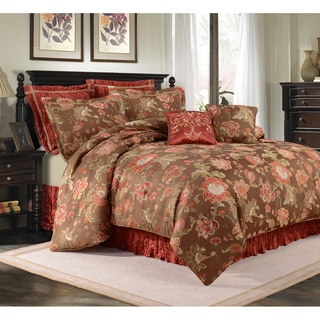 Arturo Simply Coco Queen-size 8-piece Comforter Set