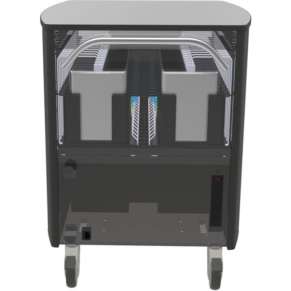 Balt iTeach Tablet Charging Cart