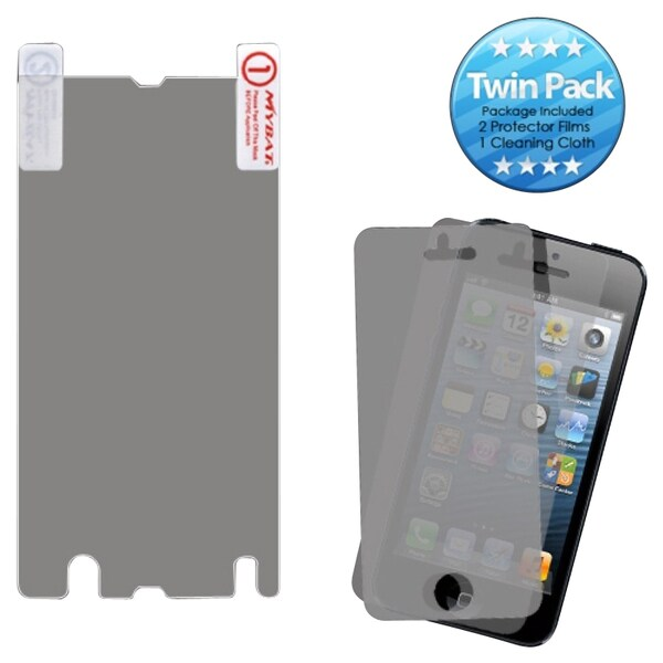INSTEN LCD Protector for Sony Ericsson C6603 Xperia Z/ C6606 Xperia Z