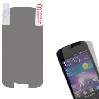 BasAcc Anti-grease LCD Screen Protector for Samsung i110 Illusion