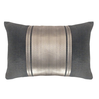 Veratex Hollister Stripe Boudoir Pillow
