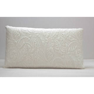 High Density Standard/ Queen-size Gel Memory Foam Pillow