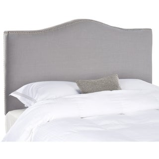 Safavieh Jeneve Arctic Grey Headboard (Full)
