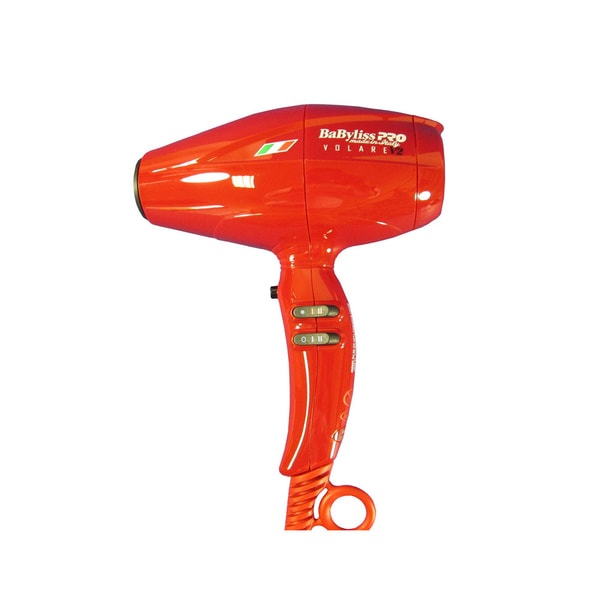 Babyliss PRO Volare V2 Mid-Size Hair Dryer