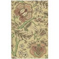 Waverly Global Awakening Antique Rug (4' x 6')