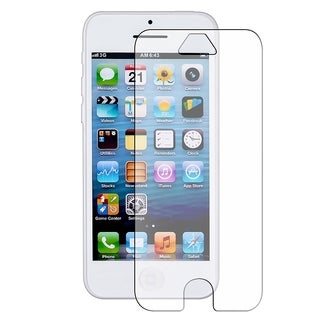 BasAcc Anti-glare Screen Protector for Apple iPhone 5C