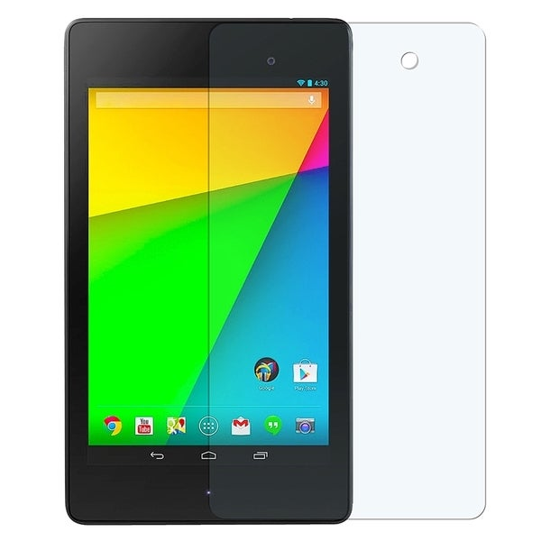 INSTEN Anti-glare Screen Protector for Google New Nexus 7